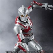 ULTRA-ACT × S.H.Figuarts ACE SUIT ULTRAMAN