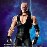 S.H.Figuarts Undertaker WORLD WRESTLING ENTERTAINMENT(WWE)