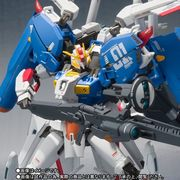 METAL ROBOT魂(Ka signature) 〈SIDE MS〉 Ex-Sガンダム タスクフォースα GUNDAM SENTINEL