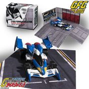 C.F.C 新世紀GPXサイバーフォーミュラ SPECIAL PACKAGE EDITION スーパーアスラーダ01 新世紀GPXサイバーフォーミュラ