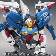 METAL ROBOT魂 (Ka signature) 〈SIDE MS〉 Sガンダム GUNDAM SENTINEL