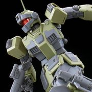 HG 1/144 ジム・スナイパーカスタム 機動戦士ガンダム THE ORIGIN』MSD(Mobile Suit Discovery)