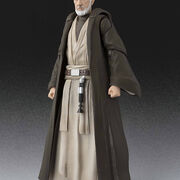 S.H.Figuarts ベン・ケノービ(STAR WARS:A New Hope)