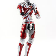 ULTRAMAN 1/6 ACE SUIT (Anime Version)
