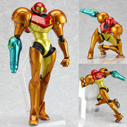 figma METROID Other M  サムス・アラン