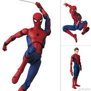マフェックス No.103 MAFEX SPIDER-MAN(HOMECOMMING Ver.1.5) 『SPIDER-MAN HOMECOMMING』