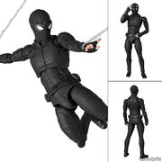マフェックス No.125 MAFEX SPIDER-MAN Stealth Suit 『SPIDER-MAN Far from Home』