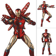 マフェックス No.136 MAFEX IRON MAN MARK85(Endgame Ver.)