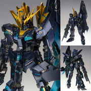 GUNDAM FIX FIGURATION METAL COMPOSITE バンシィ・ノルン(覚醒仕様)