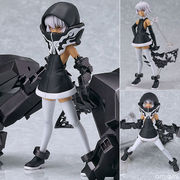 figma TV ANIMATION BLACK ROCK SHOOTER ストレングス TV ANIMATION ver.
