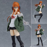figma PERSONA5 the Animation 佐倉双葉