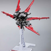METAL BUILD 機動戦士ガンダムSEED ASTRAY フライト・ユニットオプションセット