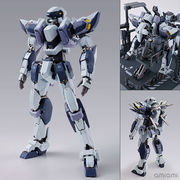 METAL BUILD アーバレスト Ver.IV 『フルメタル・パニック! Invisible Victory』