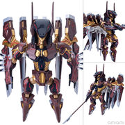 DEFORMATIONS(デフォルマシオンズ) vol.2 ANUBIS ZONE OF THE ENDERS アヌビス