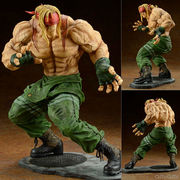 Fighters Legendary STREET FIGHTER III 3rd STRIKE アレックス 1/8スケール PVC製 塗装済み完成品フィギュア
