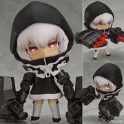 TV ANIMATION BLACK ROCK SHOOTER ねんどろいど ストレングス TV ANIMATION Ver.