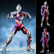 フィグゼロ 1/6 ULTRAMAN SUIT TIGA