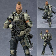 figma CALL OF DUTY: BLACK OPS 4 ルイン