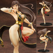 STREET FIGHTER美少女 春麗 -BATTLE COSTUME-